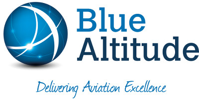 Blue Altitude