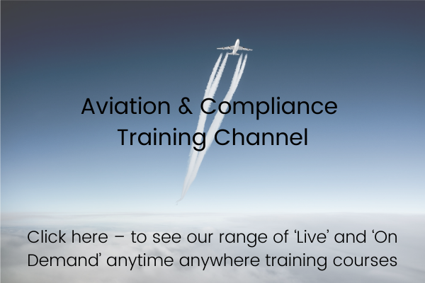 Aviation & Compliance Training Channel